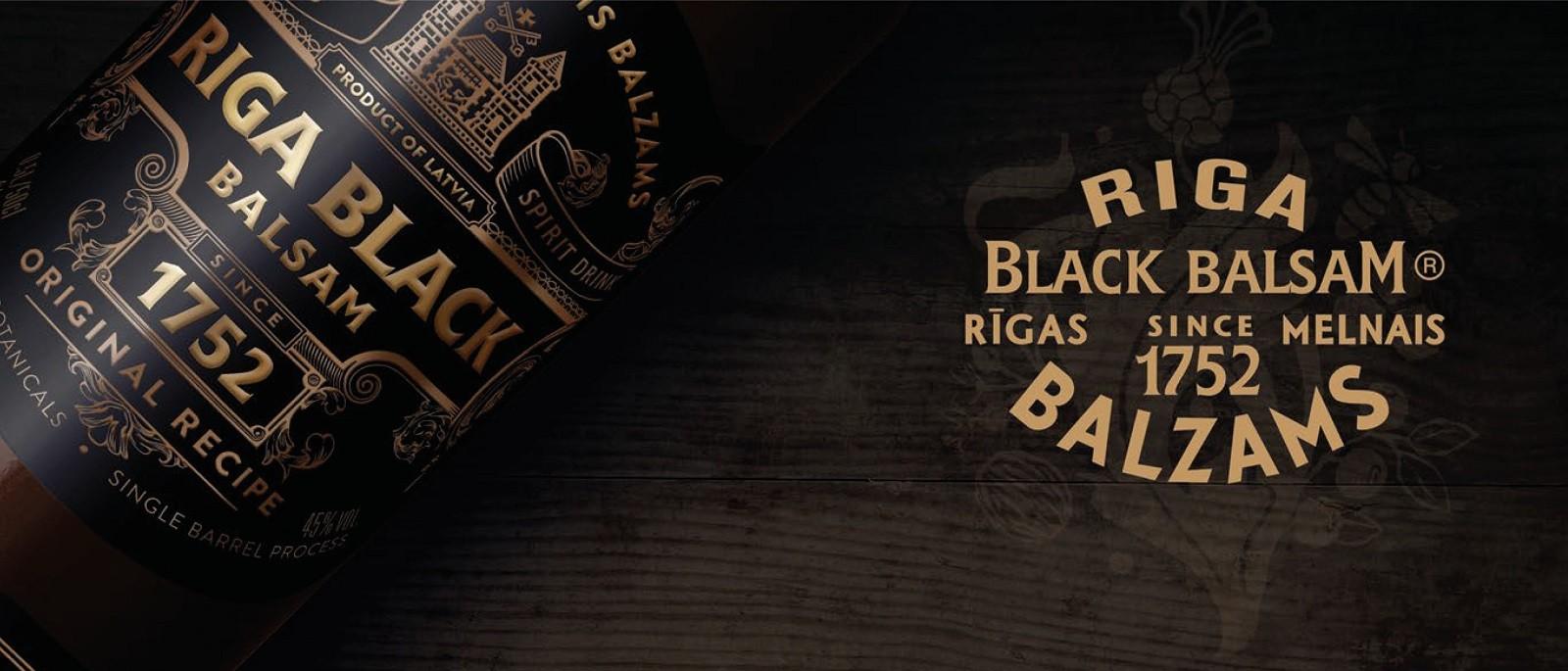 Riga Black Balsam ITA Banner