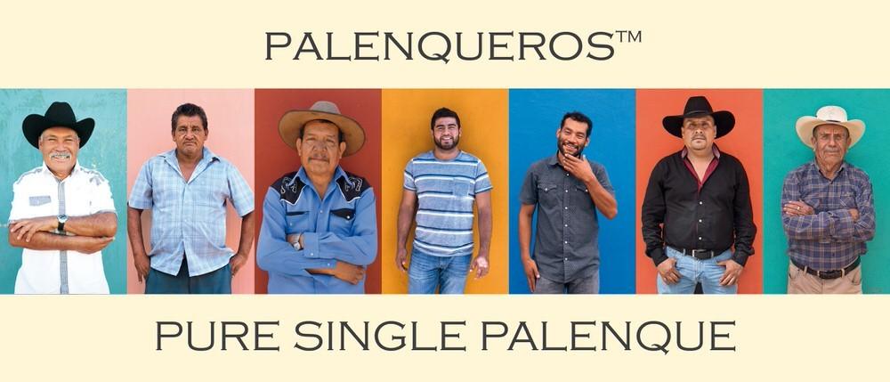 Single Palenque